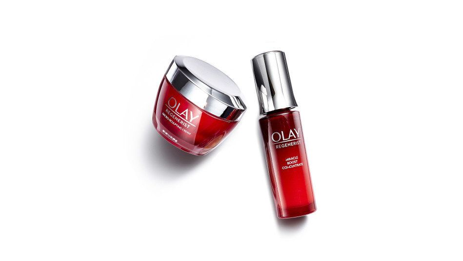 I've always said you don't have to spend a fortune (even a small one) on great skincare. Here's the latest proof: <strong>Ola