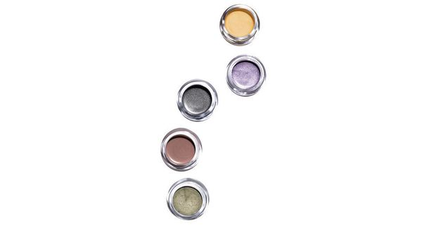 Let me count the ways I'm crazy for the <strong>Revlon ColorStay Crème Eye Shadows</strong> ($8 each; drugstores). The