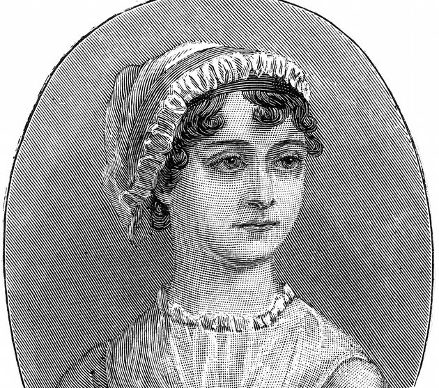 Jane Austen Has Become An Alt-Right Icon,