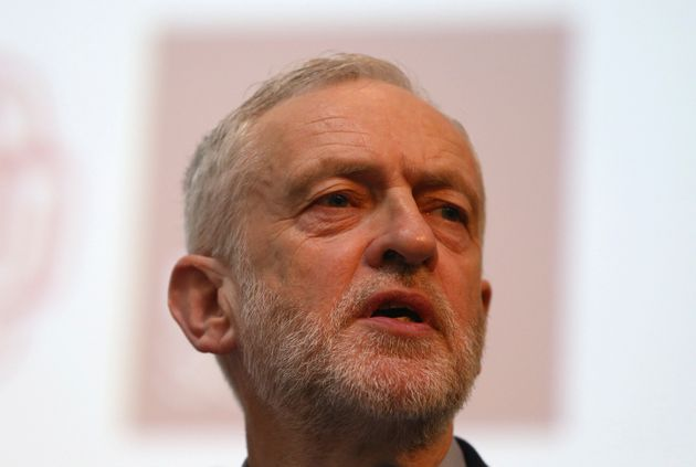 Labour Party leader, Jeremy Corbyn, under fire at the Parliamentary Labour Party