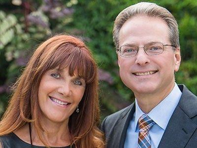 Susan and Henry Samueli