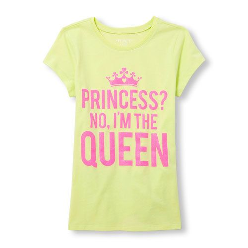 "Buy <a href=""http://www.childrensplace.com/shop/us/p/girls-clothing/girls-clothing/girl-t-shirts/Girls-Short-Sleeve--Girl-Pow"
