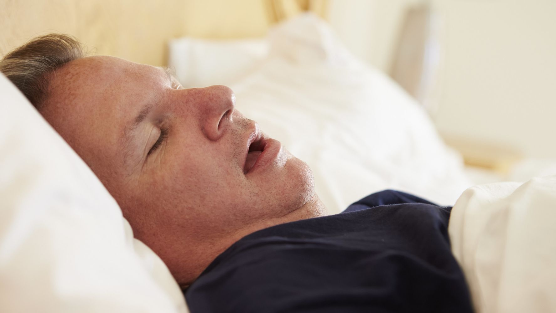 Precision Is Just What You Need For Sleep Apnea Treatment