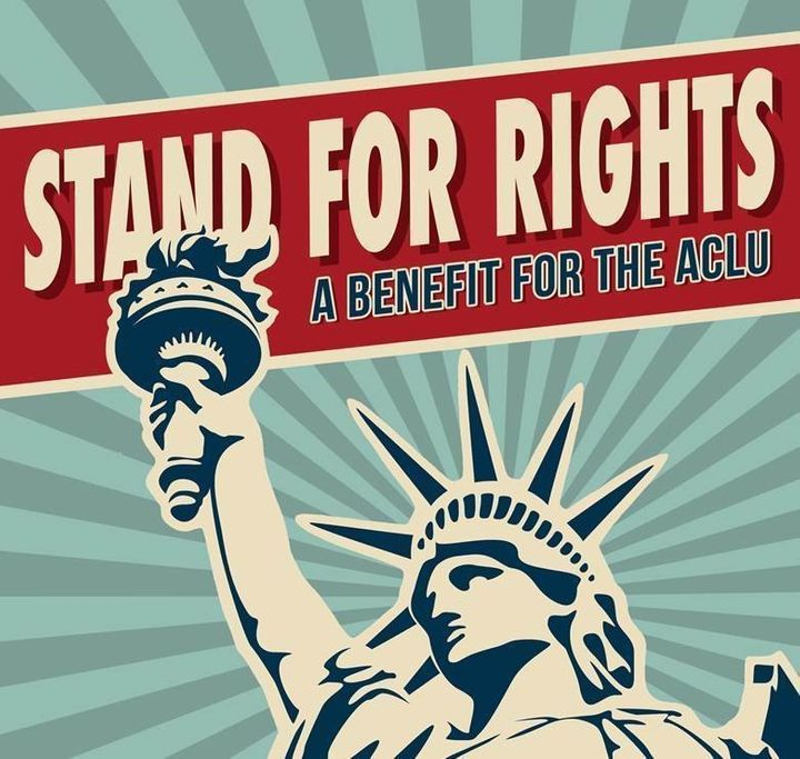 """The event, which is being called&nbsp;<a href=""""https://www.facebook.com/standforrights2017/"""">Stand for Rights: A Benefit for"""