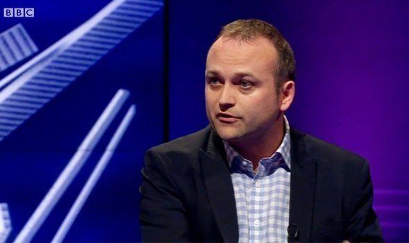 Labour MP Neil