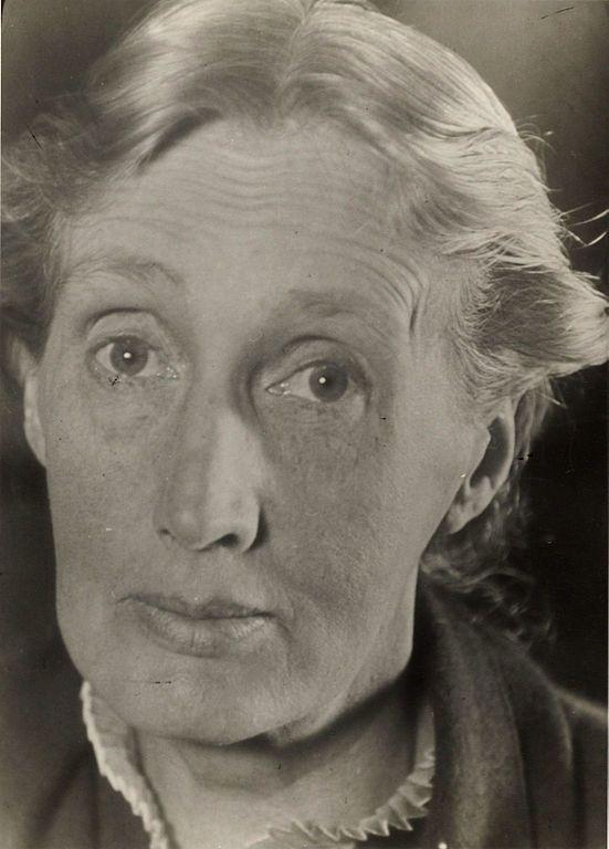 Virginia Woolf in 1939