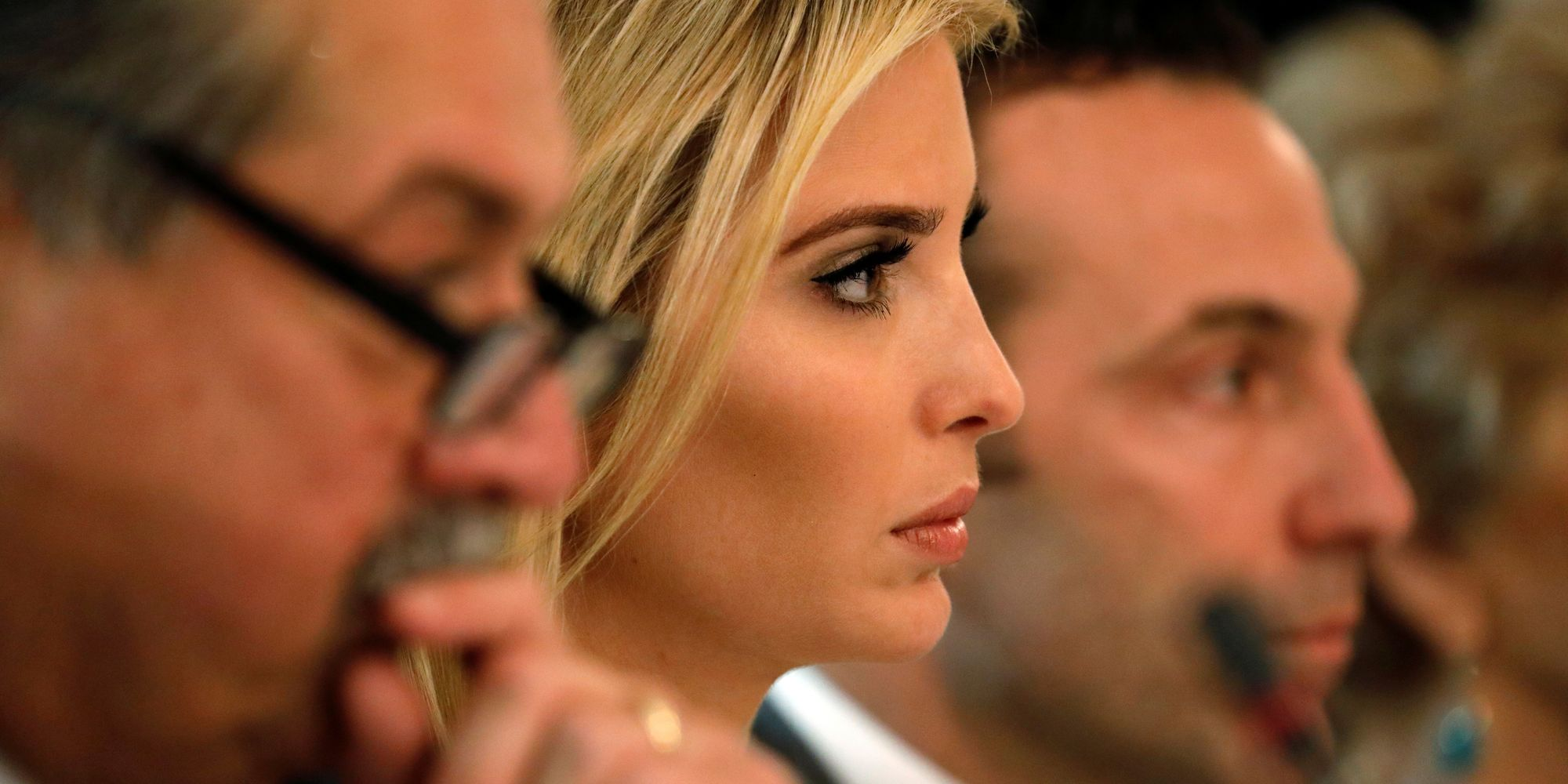 New Reports Raise Questions About Ivanka Trump's White House Role