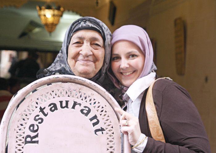 "<em>Amanda Ponzio-Mouttaki, </em><a rel=""nofollow"" href=""http://marrakechfoodtours.com/"" target=""_blank"">Marrakech FoodTours"