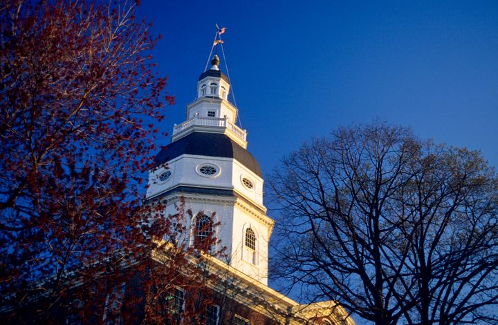 Maryland lawmakers want to bar police in the state from getting involved in immigration enforcement.