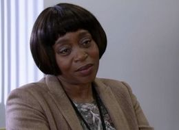 'EastEnders' Fans Get A Surprise Blast From The Past As Yolande Trueman Makes An Appearance