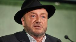 George Galloway To Stand In Manchester Gorton