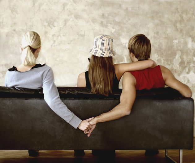 People Involved With Open Relationships Explain How It