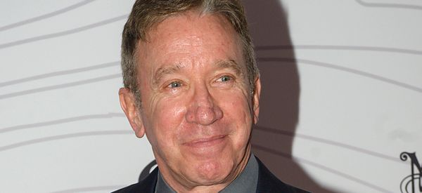 Tim Allen Compares Being A Conservative In Hollywood To Living In Nazi Germany