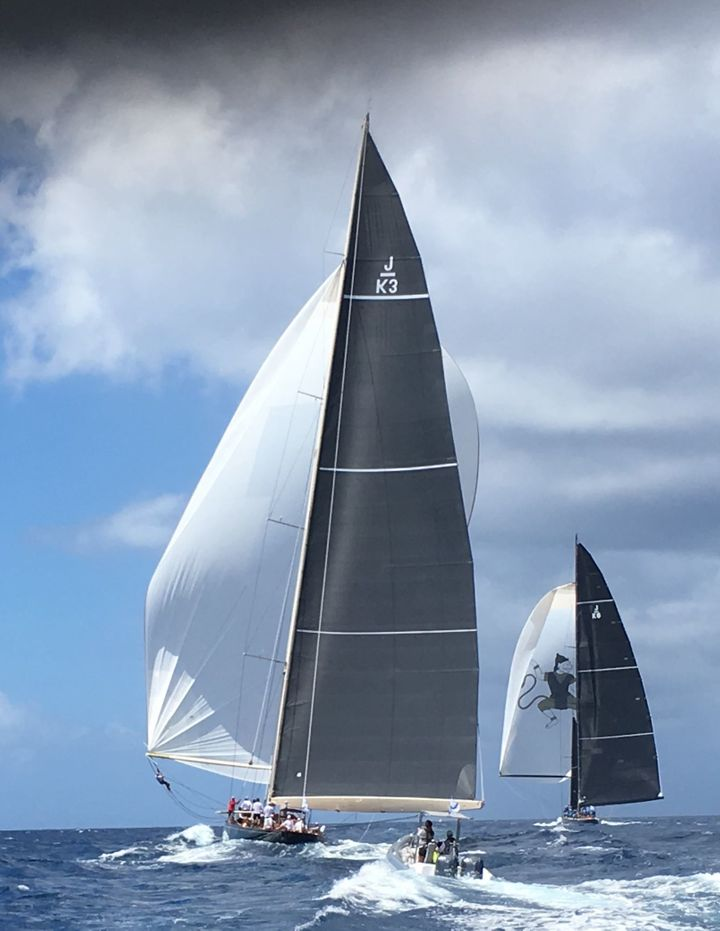 The America     s Cup  Playtime for Plutocrats   The Huffington Post Thomas Dolby