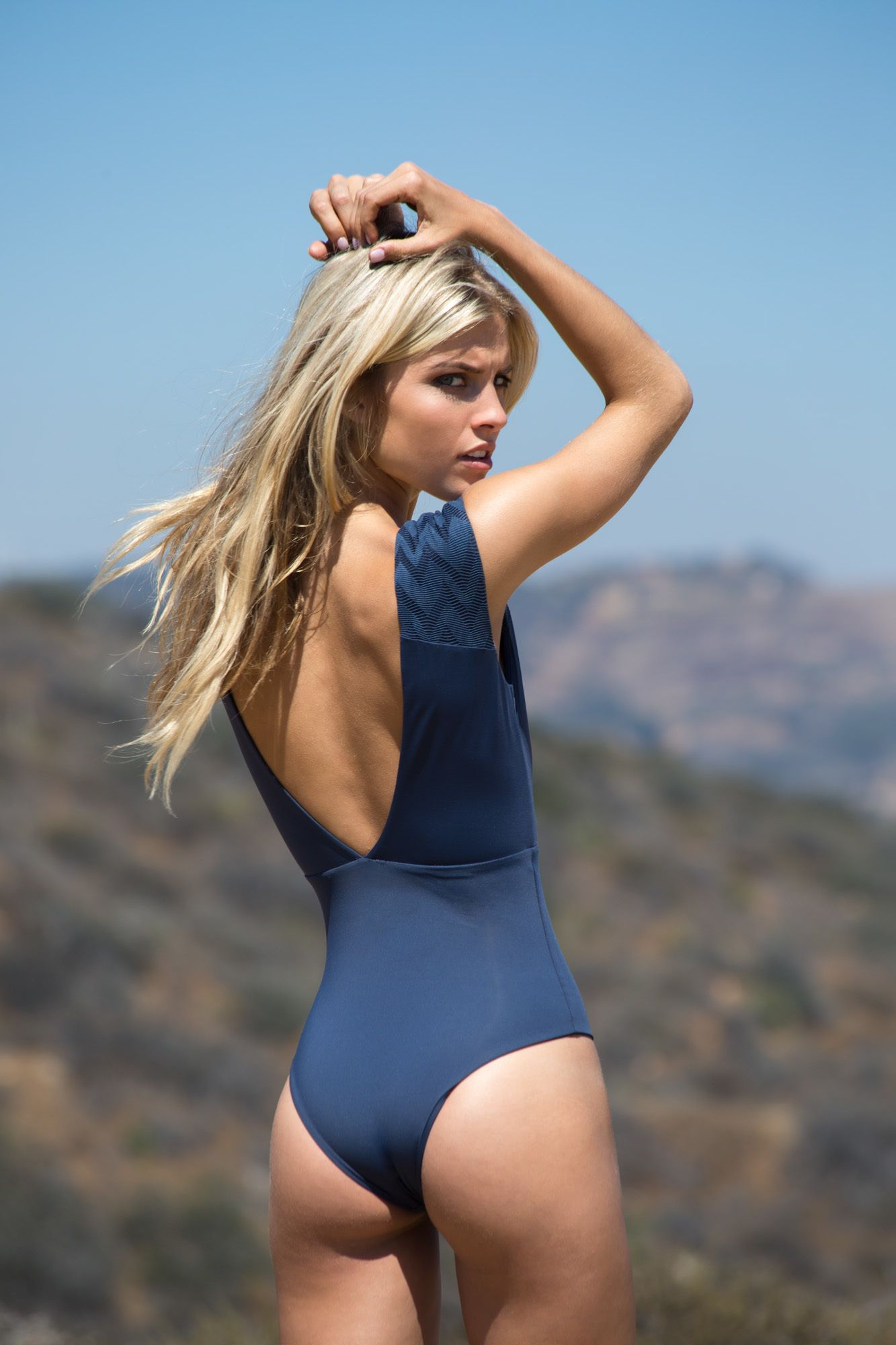 Sexy summer swimsuits