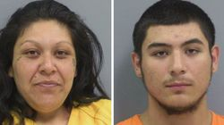 Incest Mother And Son Vow To Continue Relationship Despite Court
