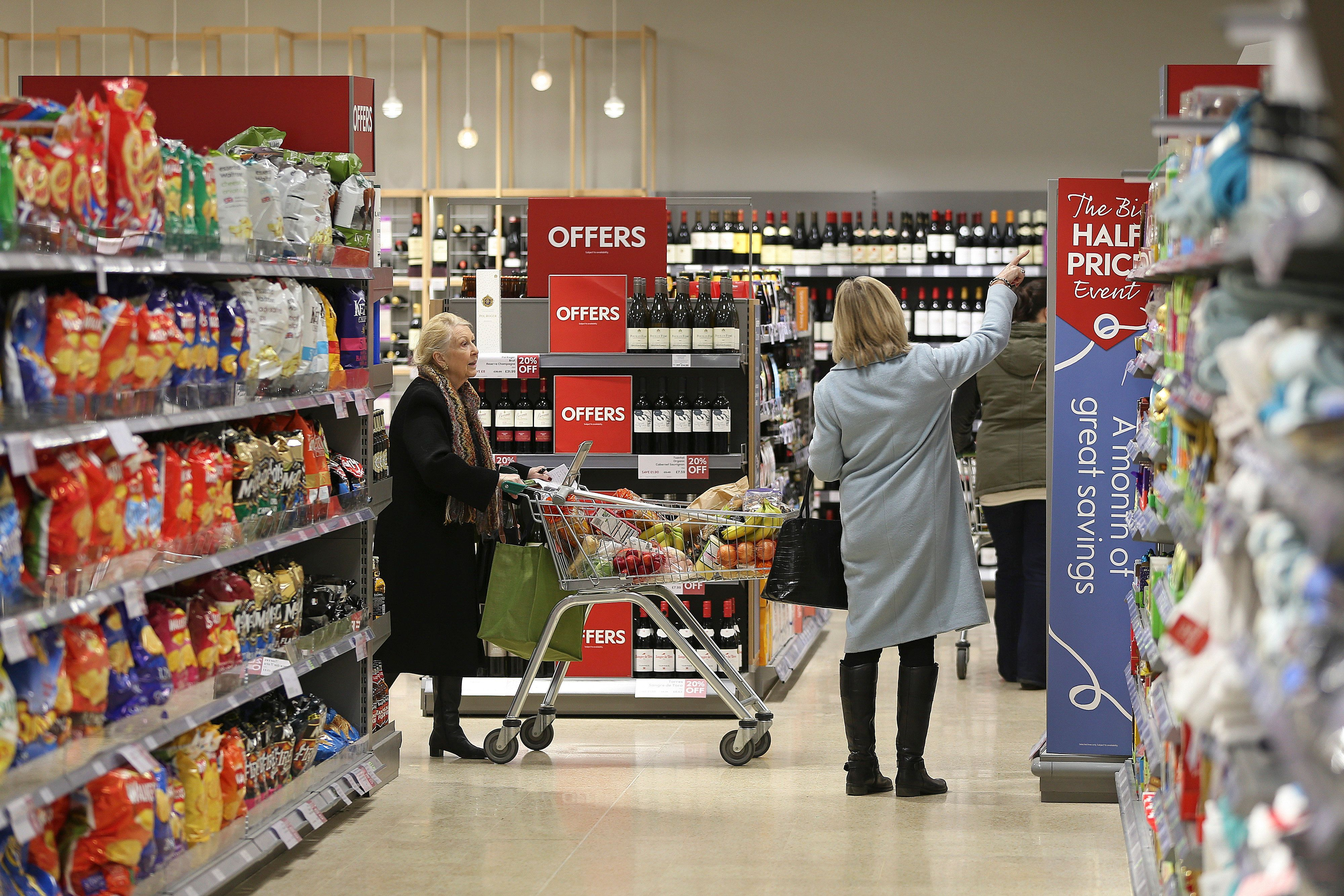 MyWaitrose members will no longer be able to get themselves a free tea or coffee before they