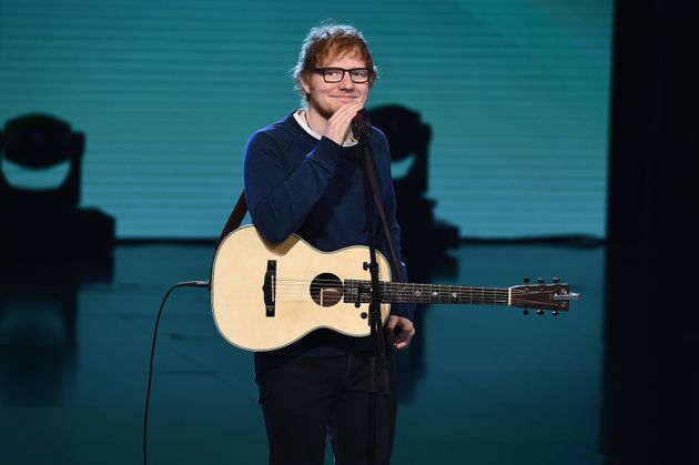 More Song Writers Credited For Ed Sheeran's 'Shape of You'