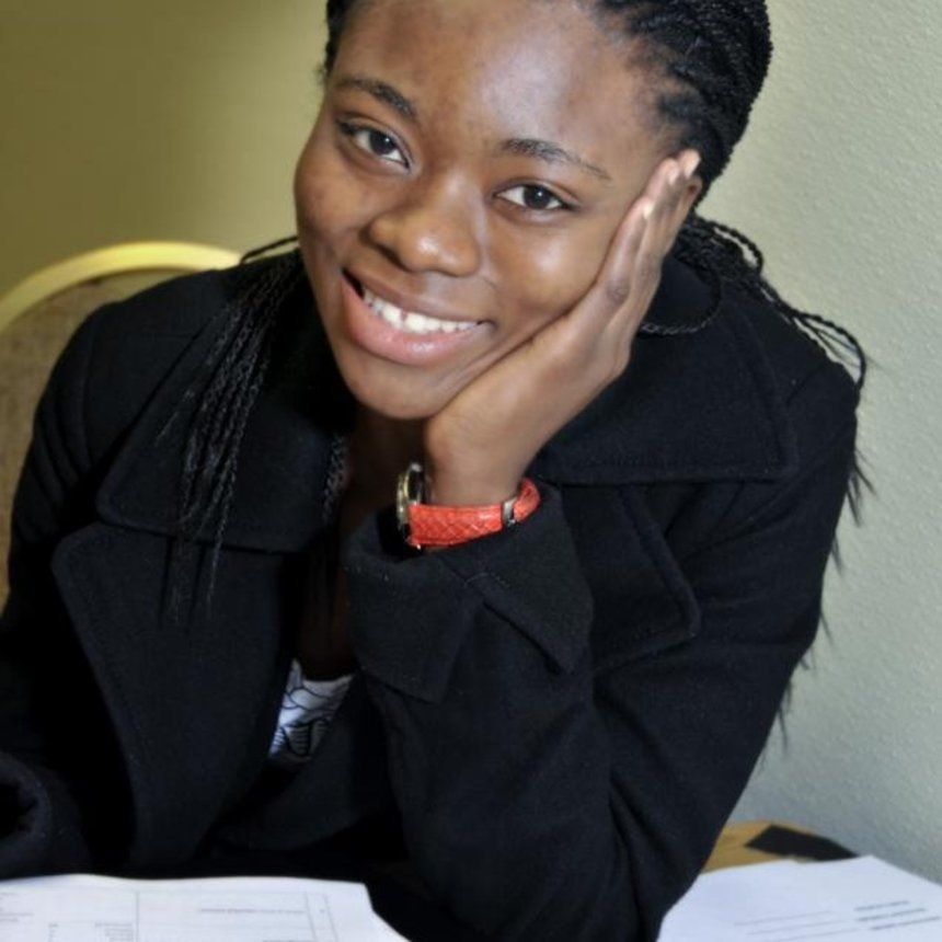 Nancy Abu-Bonsrah will be a resident in neurosurgery at Johns Hopkins.
