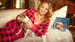 Mariah Carey Just Delivered Us A (Very Camp) Early Christmas