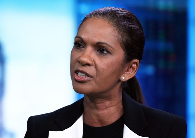 Leading lawyer Gina Miller said Scotland's divorce from the UK was 'difficult' but