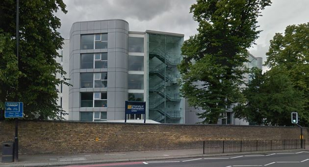 The University of Roehampton said there are already members of staff availableto help students...