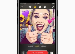 Apple's New App Lets You Make Social Videos On The Go
