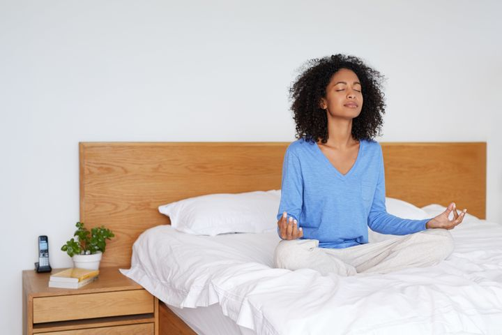 How To Do A 5-Minute Meditation In The Morning | HuffPost Life