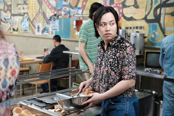 Ivory Aquino as Cecilia Chung
