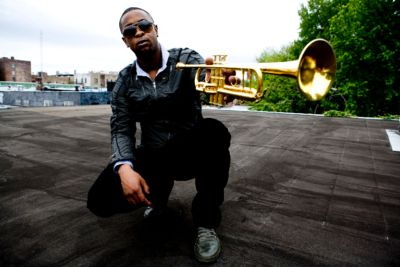 Trumpeter Maurice Brown's 'Mobetta Tuesdays' Residency at Jazz