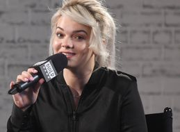 Louisa Johnson Insists 'X Factor' Contestants Work Far Harder Than Any Of Us Realise