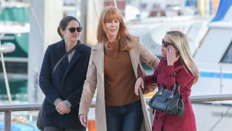 6 Reasons 'Big Little Lies' Makes For Scarily Addictive
