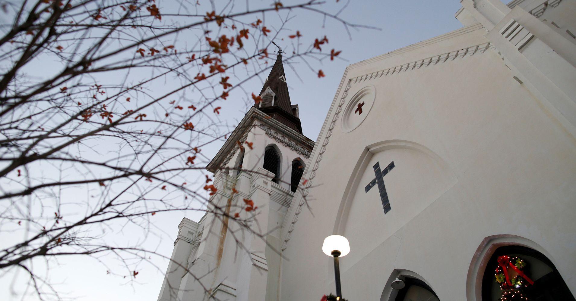 Friend Of Charleston Church Shooter Dylann Roof Sentenced