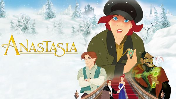 "The animated ""Anastasia"" film turns 20 this year, so it's a good time to take a little ""Journey to the Past"" with y"