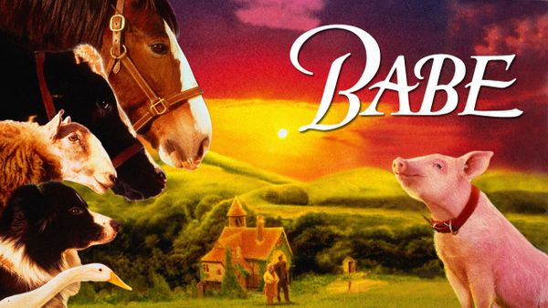 """Babe"" remains a classic for animal-loving kids."