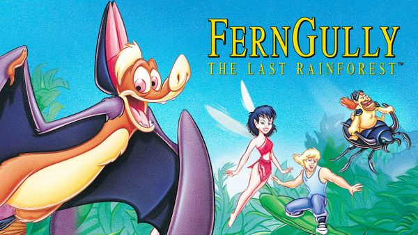 """FernGully"" came out in the 90s, but its message of environmental protection remains relevant."