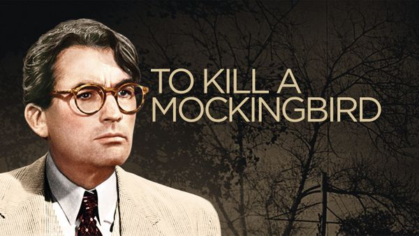 Watch Gregory Peck bring Atticus Finch to life.