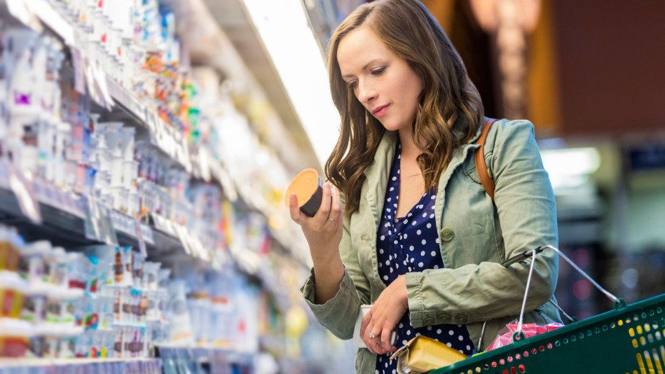 Even health-food stores have shelves filled with foods that contain added sugars, says Brigid Titgemeier, MS, RDN, LD, a regi