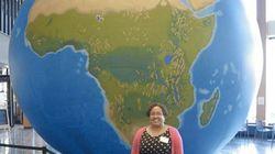 Estos colegios cambian sus mapas para mostrar el tamaño real de los