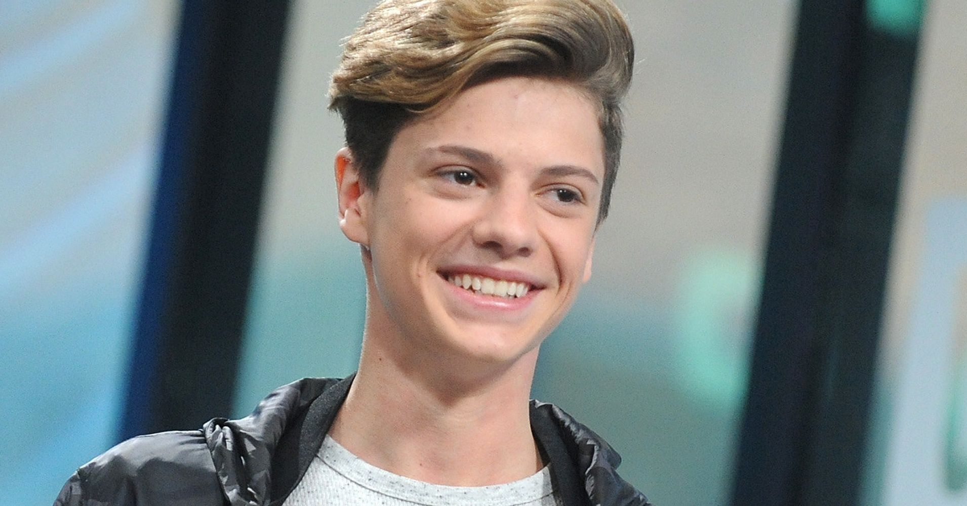 Jace Norman Has One Birthday Wish And It Involves Selena Gomez