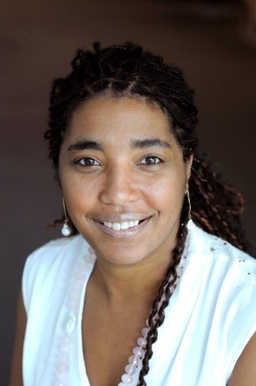 Dr. Antoinette Anazodo