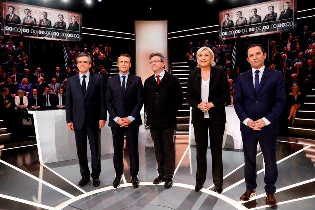 フランス大統領選の最有力候補に浮上、エマニュエル・マクロン氏とはどんな人物か