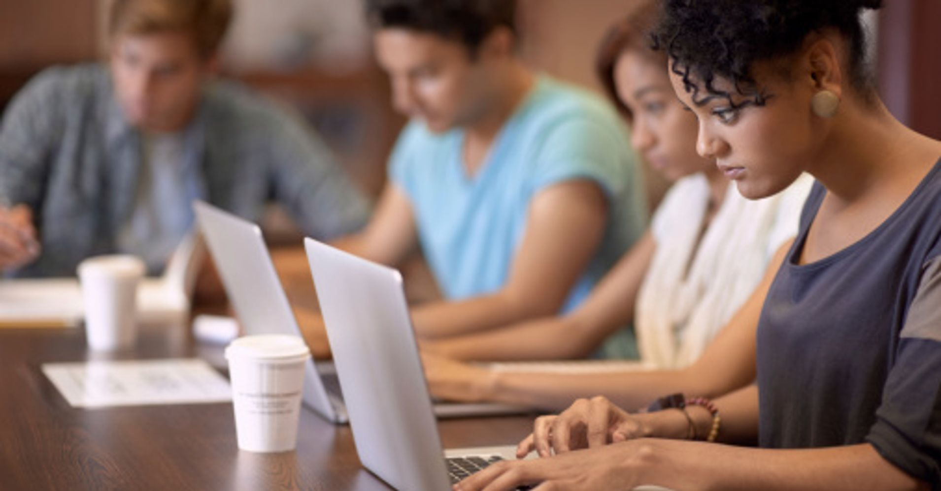 Harvard Mit Personalized Learning >> Is Online Learning The Future Of Education Huffpost