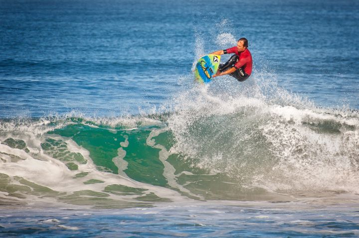 Surfers are in a unique position to help fund climate change research.