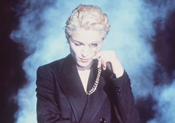 Madonna made history with 'Like a Prayer' album.