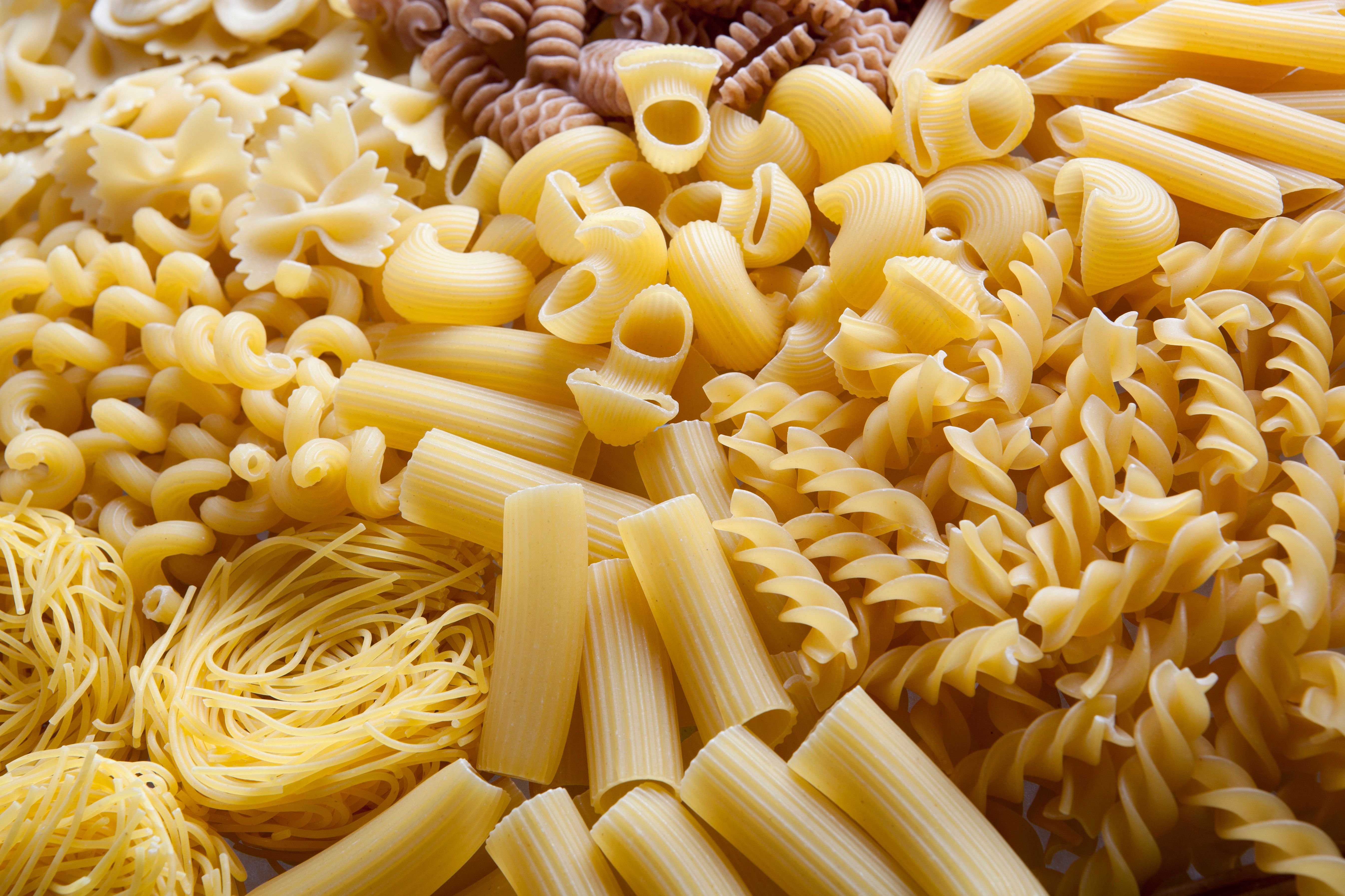 The Best Way To Cook Pasta, According To