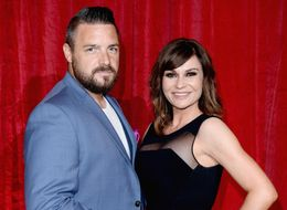 Lucy Pargeter Shares Tips For Couples Going Through IVF From Her Own Experience