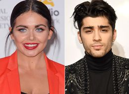 Scarlett Moffatt Blasts 'D***head' Zayn Malik Over The Way He Treated Perrie Edwards