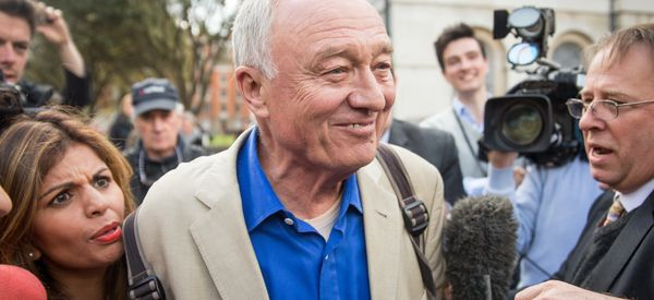 Livingstone Calls For A Dozen Labour MPs To Be Suspended For Disloyalty To Corbyn