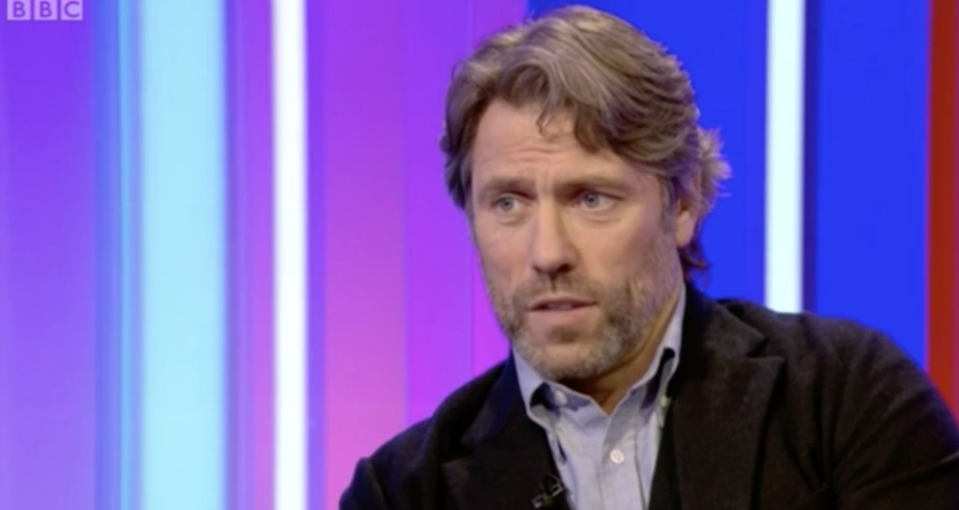 Former 'Nightly Show' Host John Bishop Admits The Series 'Could Have Been Executed